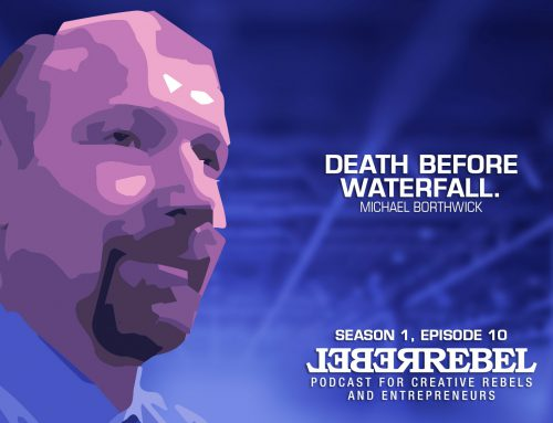 E0010 – Death Before Waterfall