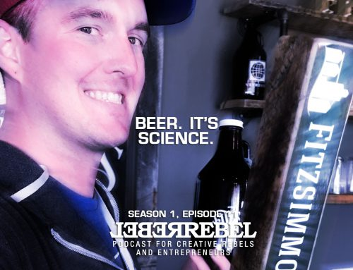 E0011 – Beer. It's Science.