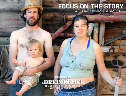 E0033 – Focus on the Story