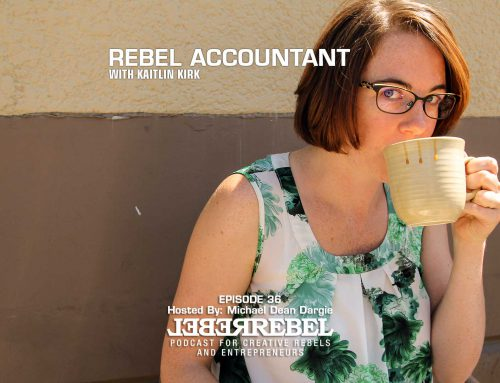 E0036 – Rebel Accountant