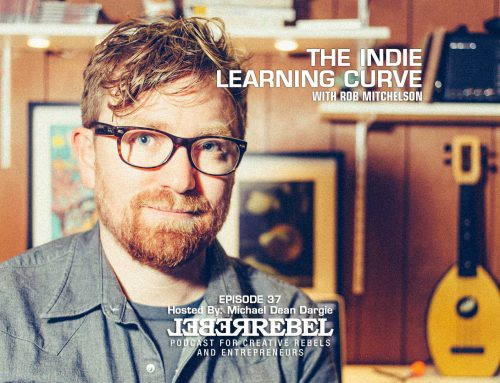 E0037 – The Indie Learning Curve