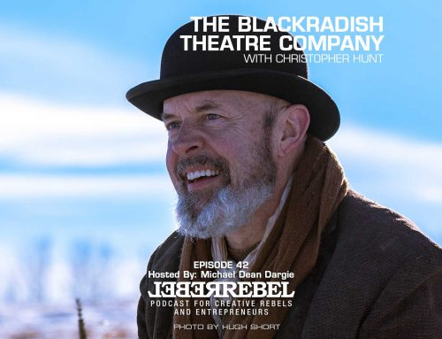 E0042 – The Black Radish Theatre Company
