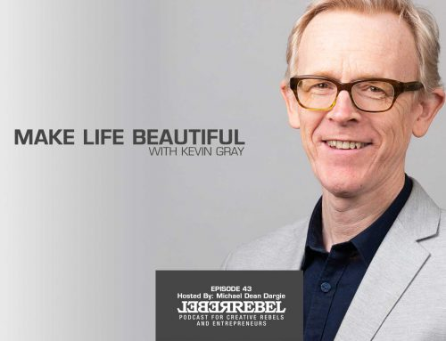 E0043 – Make Life Beautiful