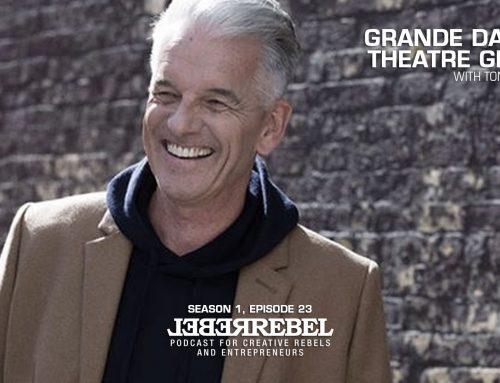 Grande Damme Theatre Grand