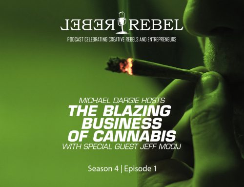 The Blazing Business of Cannabis