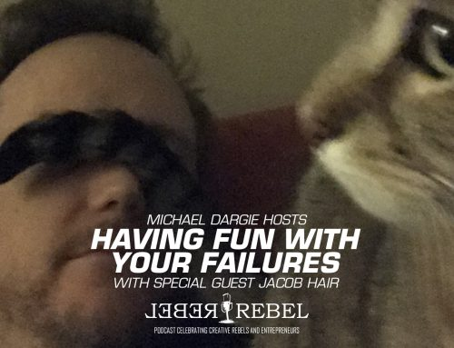 Having Fun With Your Failures