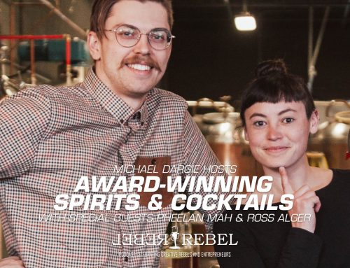 Award-Winning Spirits and Cocktails